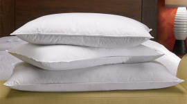 Feather Pillow Wallpaper Download Free