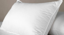 Feather Pillow Wallpaper For IPhone