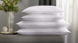 Feather Pillow Wallpaper Free