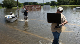 Flood Wallpaper For PC