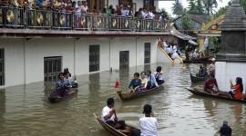 Flood Wallpaper Gallery