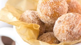 Fried Sugar Wallpaper For IPhone Download