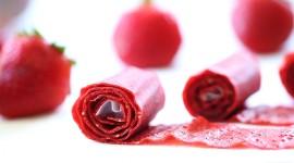 Fruit Rolls Wallpaper Free