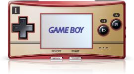 Gameboy Wallpaper High Definition