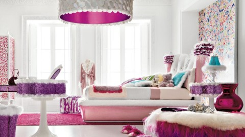 Girl Rooms wallpapers high quality