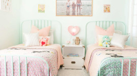 Girl Rooms Wallpaper For IPhone#1