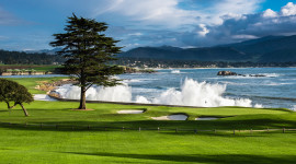 Golf Course Wallpapers High Quality Download Free