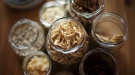 Healing Herbs Wallpaper Full HD