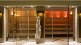 Herbal Sauna Wallpaper 1080p
