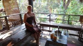 Herbal Sauna Wallpaper Download