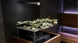 Herbal Sauna Wallpaper For Desktop