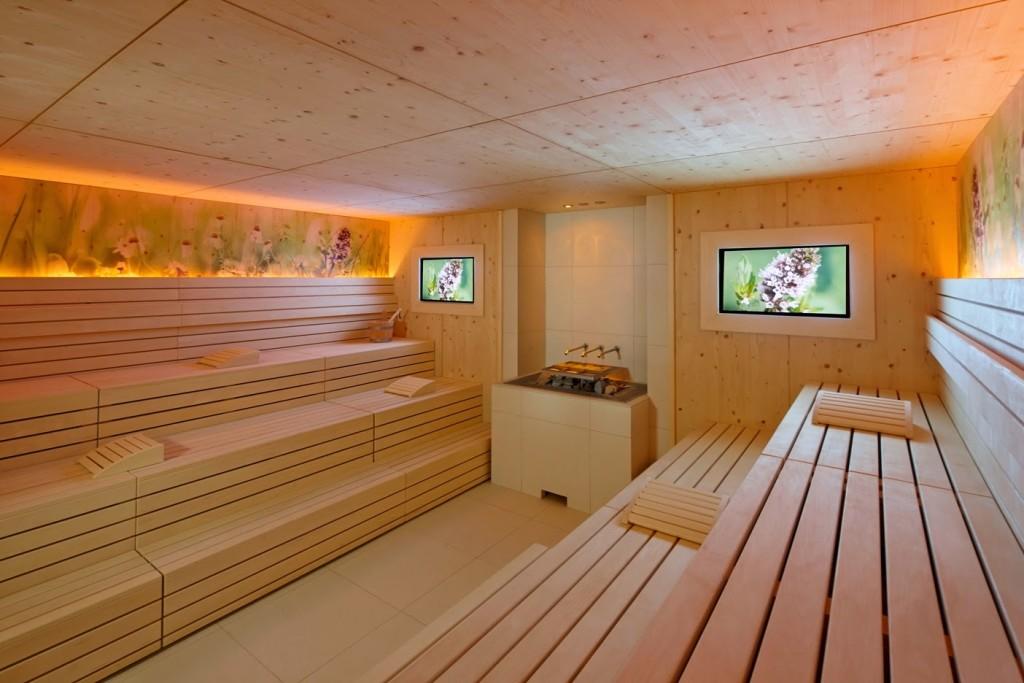 Herbal Sauna wallpapers HD