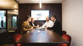 Hospitality Desktop Wallpaper HQ