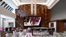 Hospitality Wallpaper Full HD