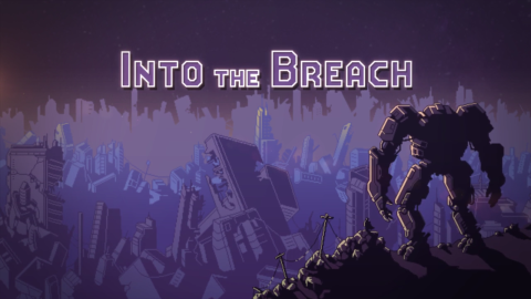 Into The Breach wallpapers high quality