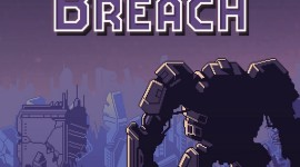 Into The Breach Wallpaper For IPhone