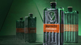 Jägermeister Wallpaper Download Free