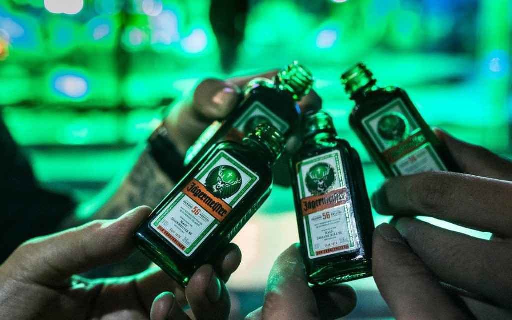 Jägermeister wallpapers HD