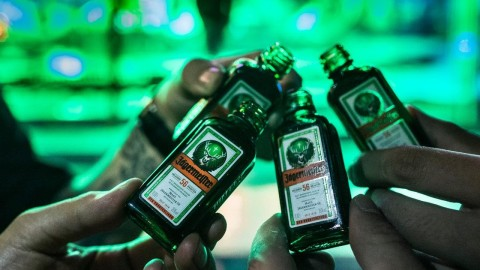 Jägermeister wallpapers high quality