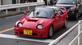 Japanese Cars High Quality Wallpaper