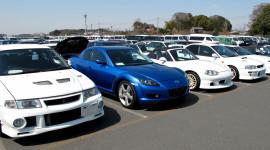 Japanese Cars Wallpaper 1080p