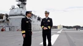 Japanese Navy Wallpaper Free