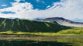 Kuril Islands High Quality Wallpaper