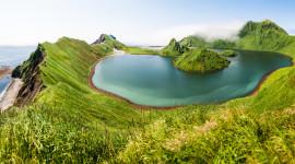 Kuril Islands Wallpaper Free