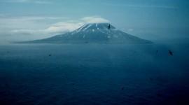 Kuril Islands Wallpaper HD