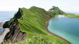Kuril Islands Wallpaper High Definition