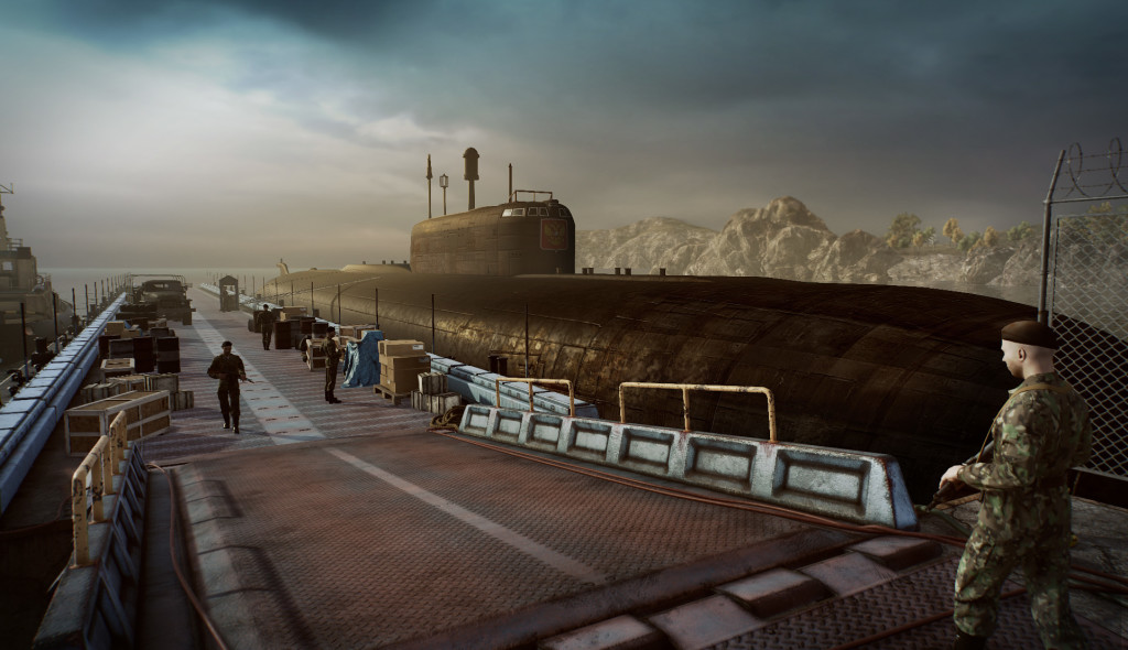 Kursk Game wallpapers HD