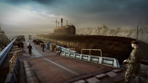 Kursk Game wallpapers high quality