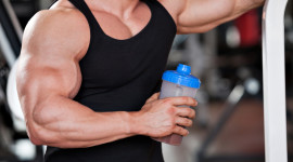 Man Biceps Photo Download