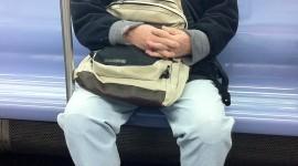 Man Sleeps Wallpaper For Mobile