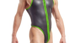 Man Swimsuit Wallpaper Free