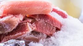 Meat Freezer Wallpaper For Desktop