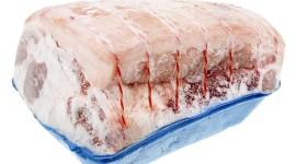 Meat Freezer Wallpaper HQ