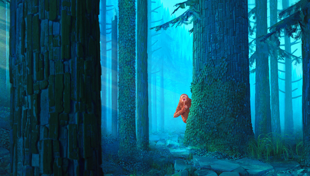 Missing Link wallpapers HD