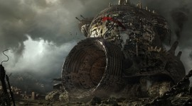 Mortal Engines Image Download