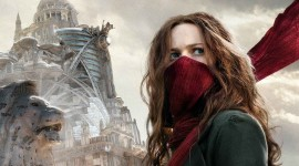 Mortal Engines Photo Free
