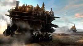Mortal Engines Picture Download