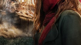 Mortal Engines Wallpaper For Android