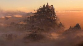 Mortal Engines Wallpaper For PC