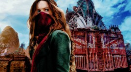 Mortal Engines Wallpaper Free
