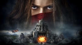 Mortal Engines Wallpaper Full HD