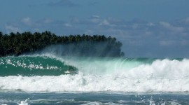 Nias Islands Aircraft Picture