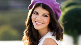 Nikki Yanofsky Wallpaper
