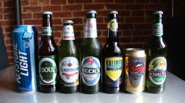 Non-Alcoholic Beer High Quality Wallpaper