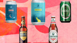Non-Alcoholic Beer Wallpaper Gallery