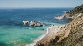 Northern California Wallpaper Gallery